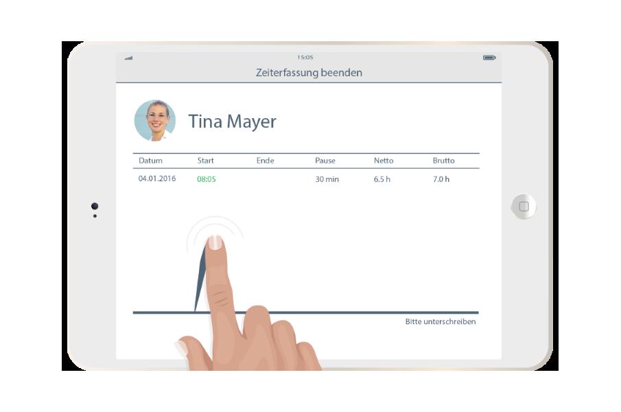 Ihre digitale HR-Abteilung mit dem Personalmanagement von Papershift