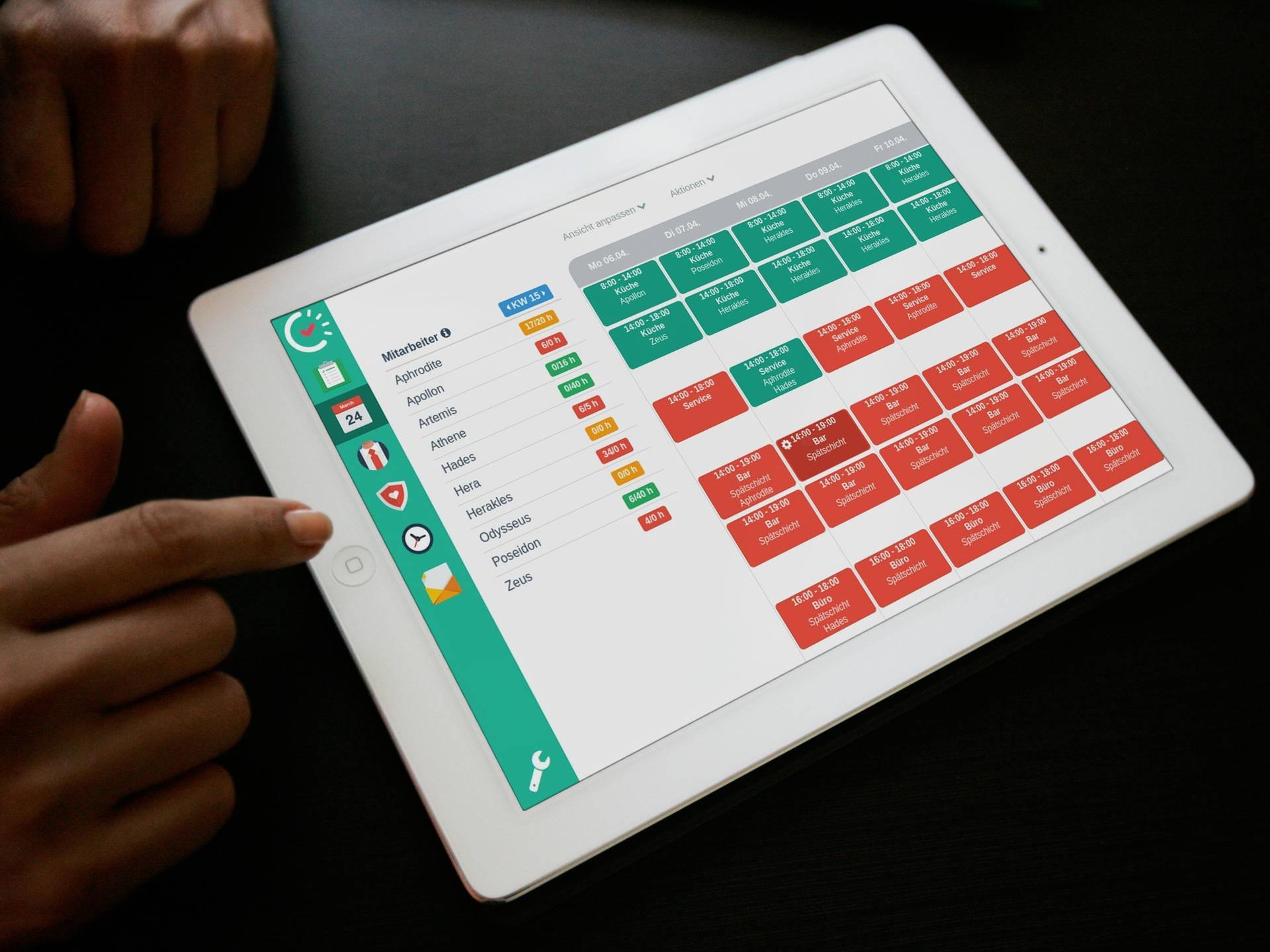 schichtplaner online für mehr effizienz von papershift