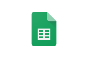 Google Spreadsheet-Integration