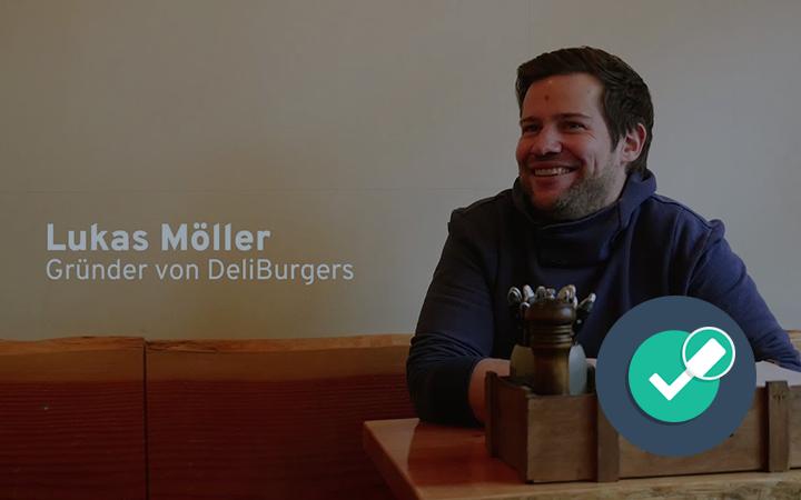 DeliBurger gestaltet seine Dienstplanung effizienter durch die Mitarbeiterintegration, welche Papershift ermöglicht