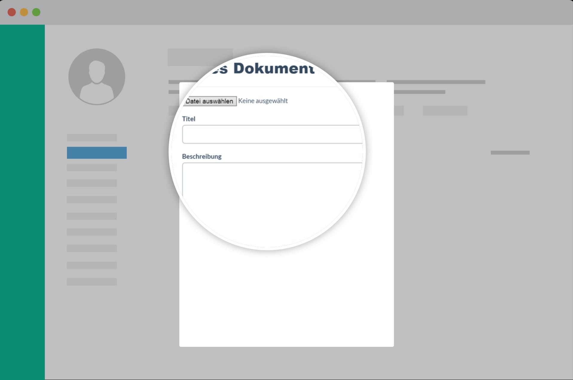 Verwalten Sie Dokumente ganz einfach mit Papershift