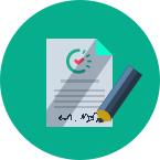 Schritt 5: Arbeitsvertrag