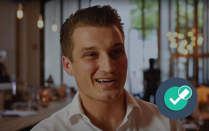 Erfolgsgeschichte von DOM Grill Kitchen Bar mit Papershift