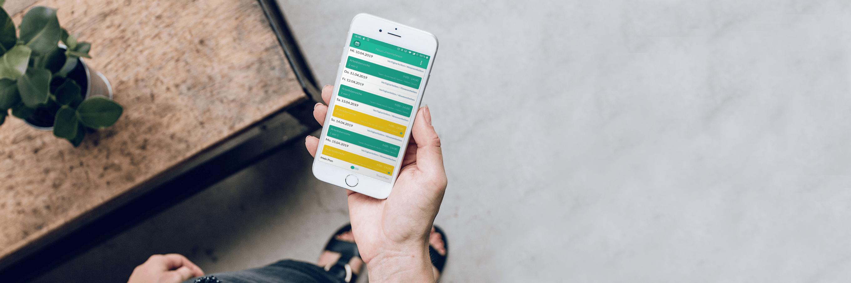 Neu: Die Papershift Plan App für Mitarbeiter