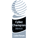 Cyber Champion 2014/15 frü Papershift