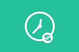 Time Clock sync