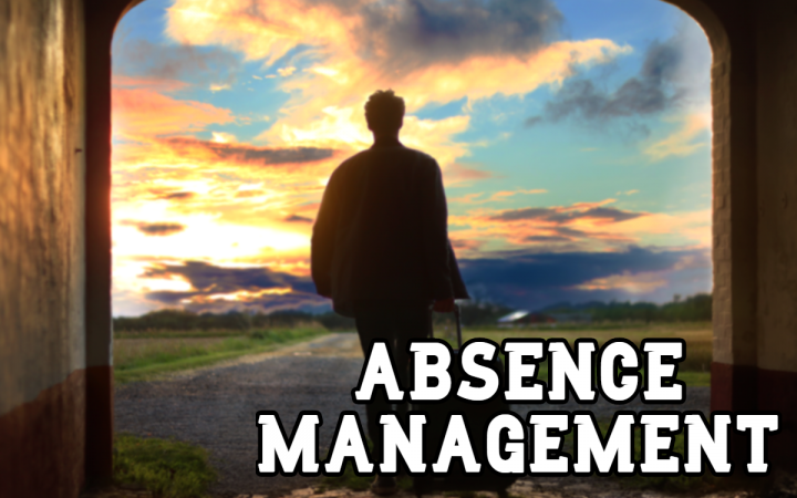 absence management with papershift