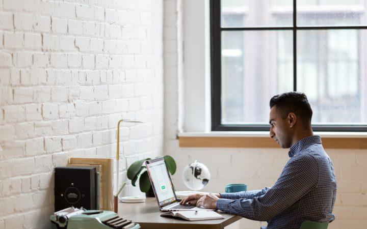Best Practices für die Arbeit im Homeoffice
