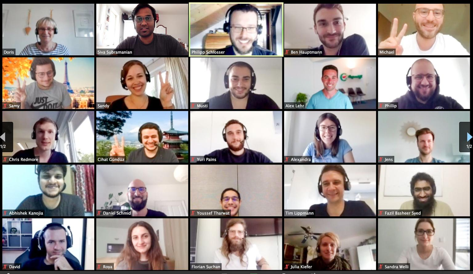 Papershift's COVID response for our Employees & Customers
