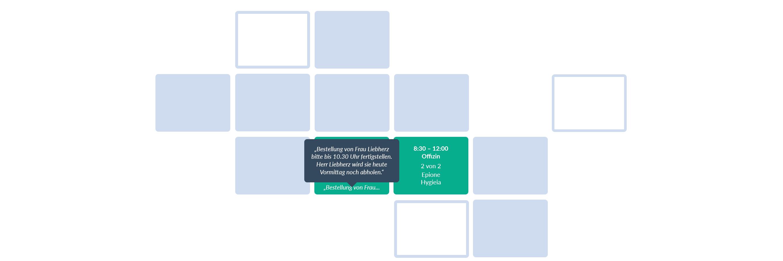 5 Gründe, Aufgabenmanagement in den Dienstplan zu integrieren