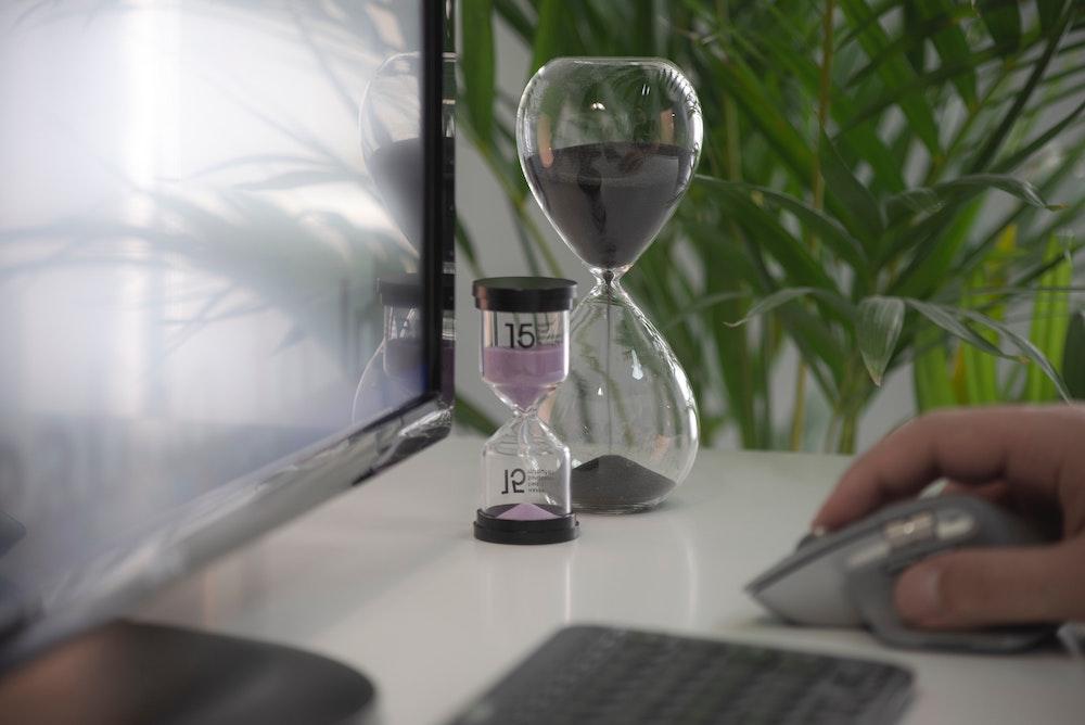Control horario en remoto