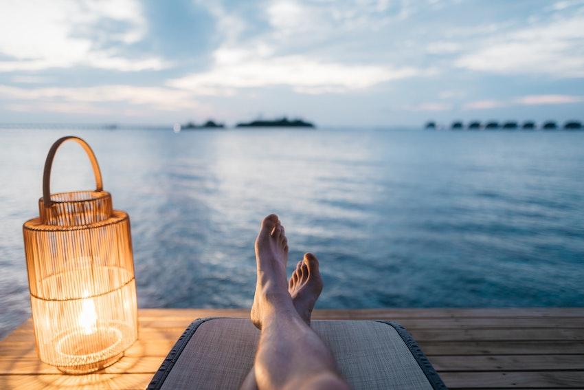 Desconexión durante el periodo de vacaciones laboral