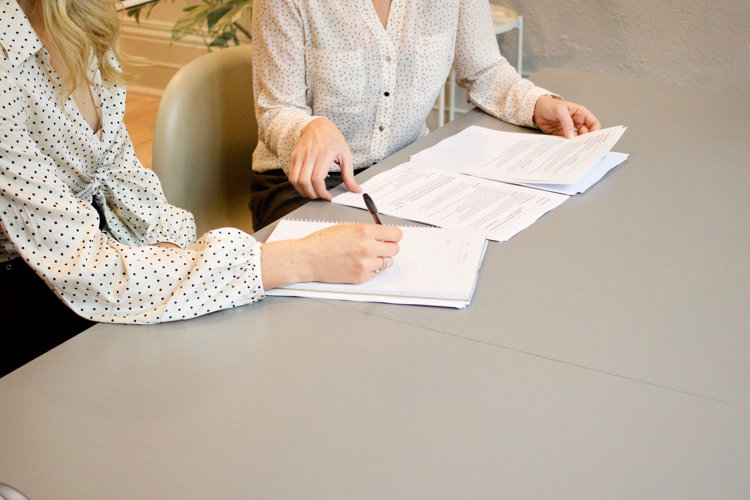 Kollektivvertrag: Verhandlung und Unterzeichnung