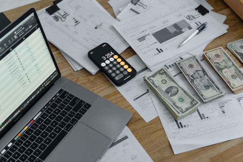 Calcular sueldo neto