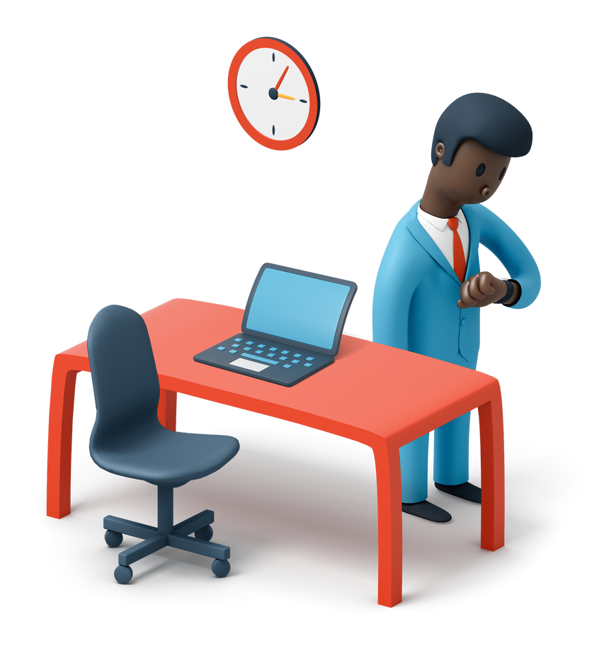 time off management software from Papershift