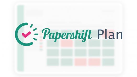 ¿Qué es Papershift Plan?
