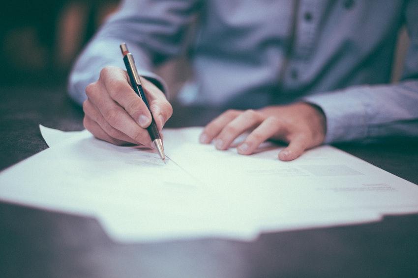 Periodo de prueba de un contrato