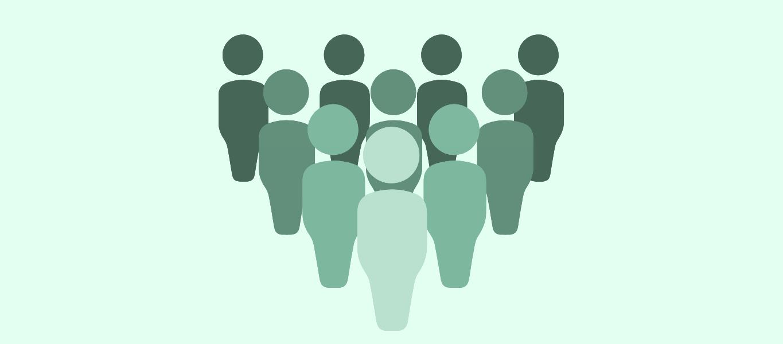 Organozación de personal