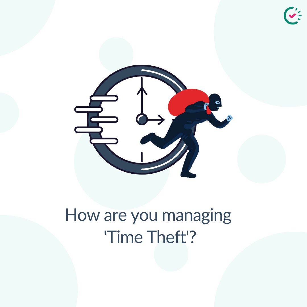buddy punching and time theft an issue for businesses