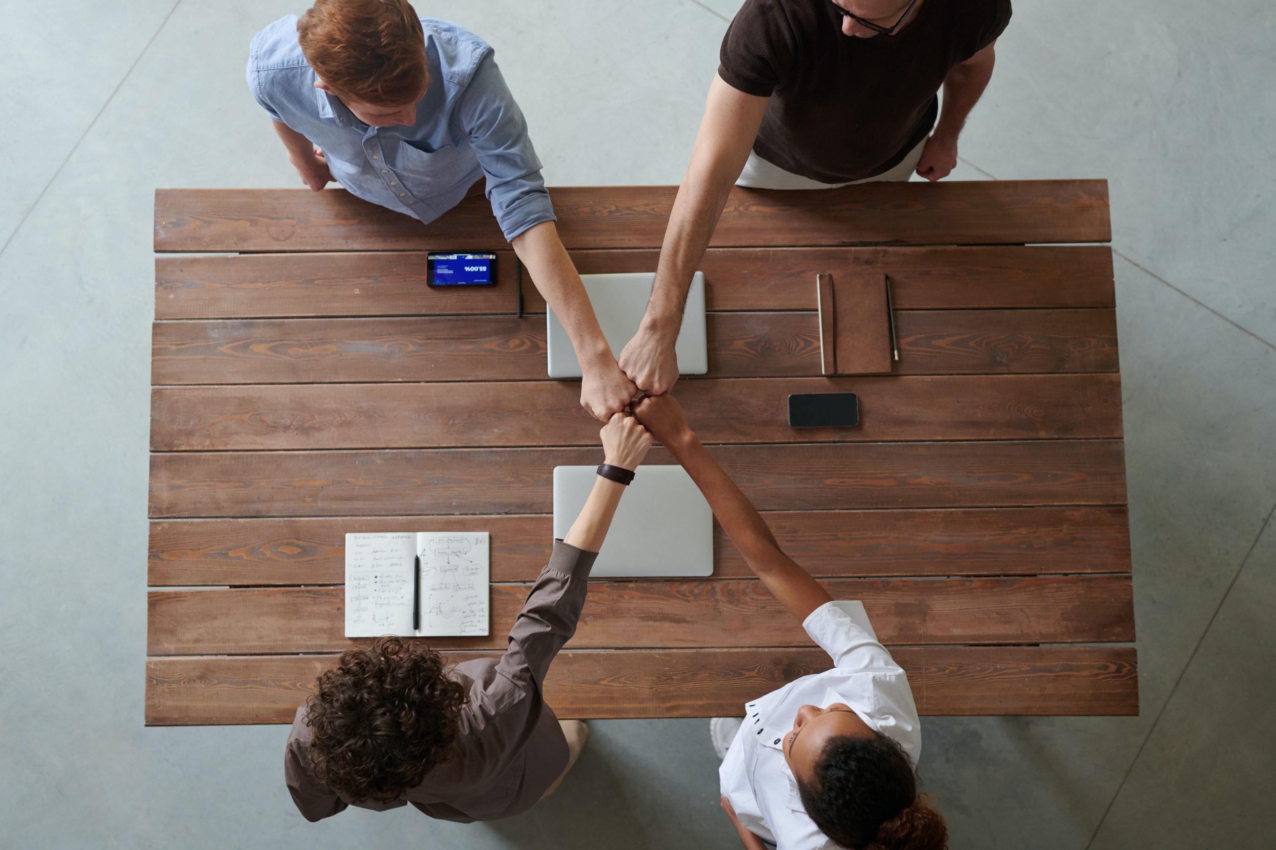 Dienstplangestaltung durch Mitarbeiterintegration