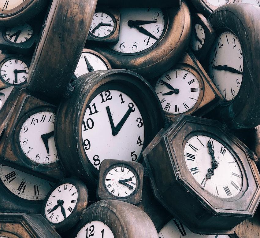 Bolsa de horas